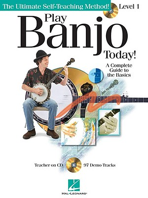 Play Banjo Today! By O'Brien, Colin